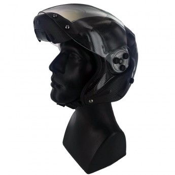 Bonehead Fusion Replacement Visor