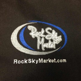 Rock Sky Market Gear Bag by Windline