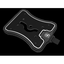 Flatlock Extra Camera Plate