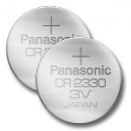 CR2330 Batteries-Pro Track/Dytter