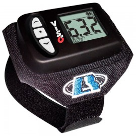 Viso Velcro Wrist Mount