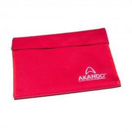 Akando Logbook Cover
