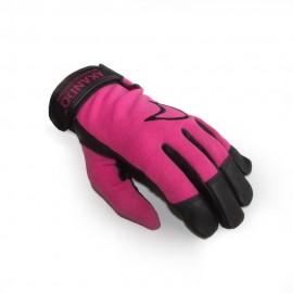 Akando Pro Pink Gloves