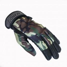 Akando Military Woodland Gloves