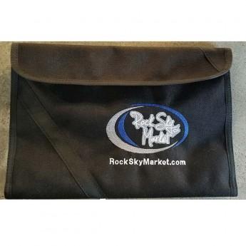 Rock Sky Market Logbook Cover