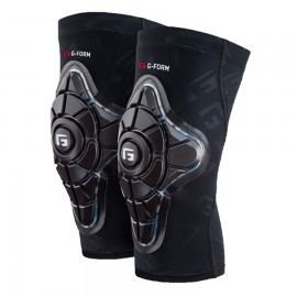 Youth Pro-X Knee Pads