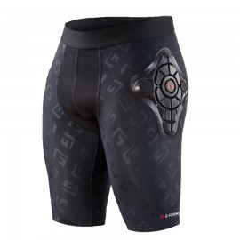 Youth Pro-X Compression Shorts