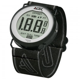 AltiX Digital Altimeter