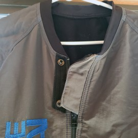 Used Vertical Suit