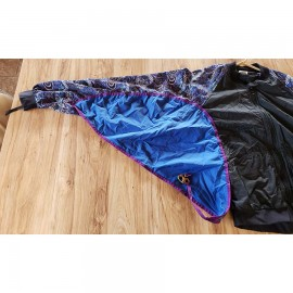 Used Tonysuit Camera Jacket 5'9""