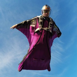 Squirrel Sprint Wingsuit