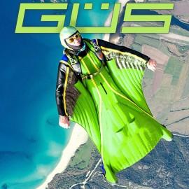 Squirrel Gus Wingsuit