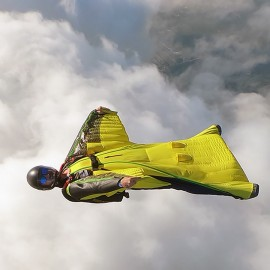 Squirrel Swift 3 Wingsuit