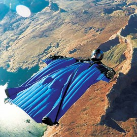 Squirrel Freak 3 Wingsuit