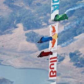 Squirrel C-RACE Wingsuit