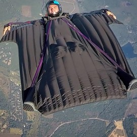 Squirrel C-RACE Wingsuit
