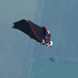 Squirrel CR+ Wingsuit
