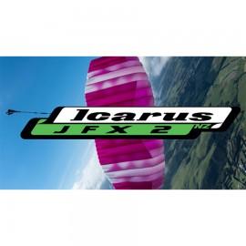 Icarus JFX Demo