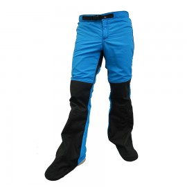 Vertical Bootie Pants