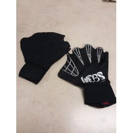 Used Webbed Gloves
