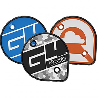 G4 Side Plates